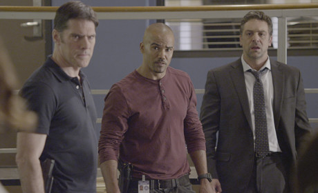 Criminal Minds Season 10 Episode 18 Review: Rock Creek Park