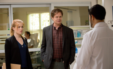 The Unhappy Doctor - Backstrom