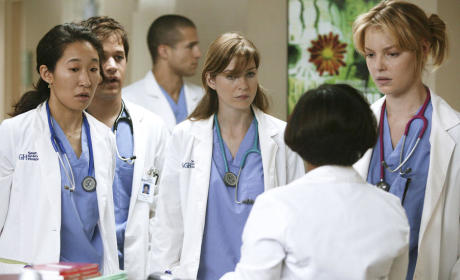Grey's Anatomy Turns 10: Best Episodes, Top Tragedies and More!