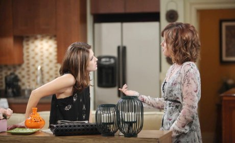 Melanie's Theory - Days of Our Lives