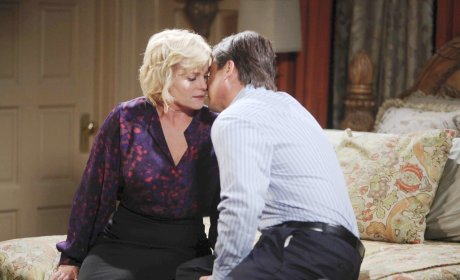 Despite Their Differences - Days of Our Lives