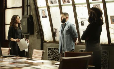 Go Team! - Scandal Season 4 Episode 18
