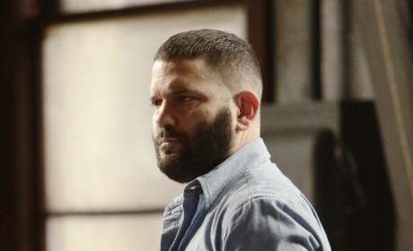 Huck - Scandal Season 4 Episode 18