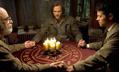 Supernatural Season 10 Episode 17 Review: Inside Man
