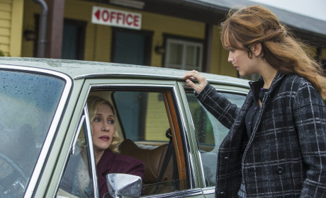 Moving Out - Bates Motel