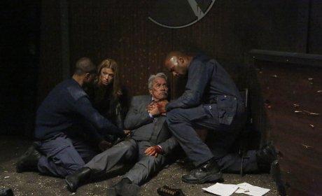 Mack and Bobbie Save Gonzales - Agents of S.H.I.E.L.D. Season 2 Episode 15