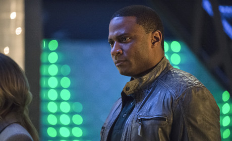 Diggle - Arrow Season 3 Episode 19