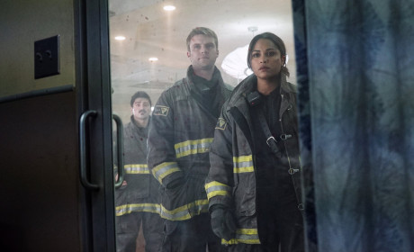 Through The Looking Glass - Chicago Fire Season 3 Episode 19