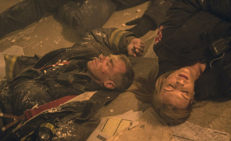Pass Out - Chicago Fire Season 3 Episode 19
