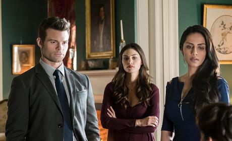 The Originals Season 2 Episode 17 Review: The Demon Inside