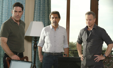 Criminal Minds Season 10 Episode 19 Review: Beyond Borders