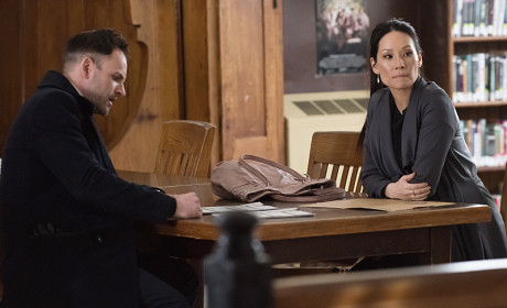 Elementary Season 3 Episode 19 Review: One Watson, One Holmes