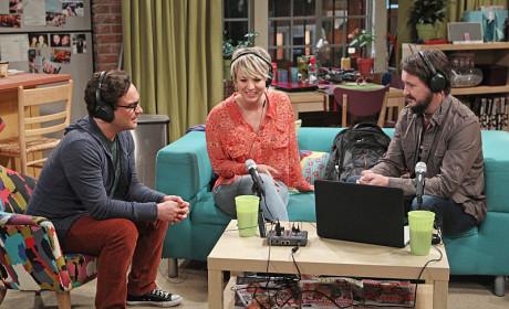 The Big Bang Theory: Watch Season 8 Episode 20 Online