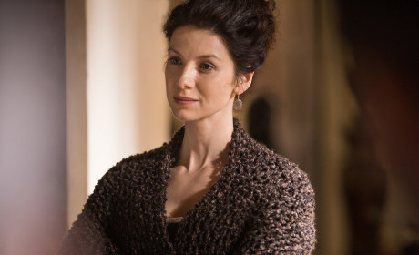 Haughty - Outlander Season 1 Episode 10