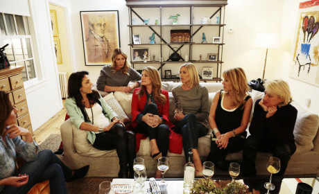 The Real Housewives of New York City Season 7 Episode 2: Full Episode Live!