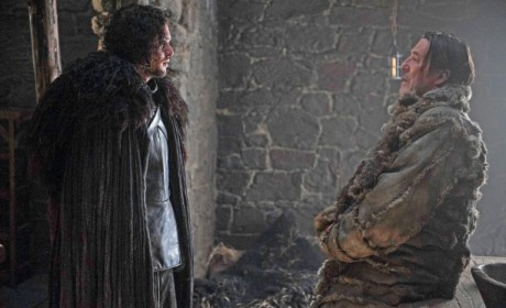 Game of Thrones Season 5 Episode 1 Review: The Wars to Come