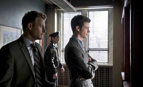 The Flash: Watch Season 1 Episode 19 Online