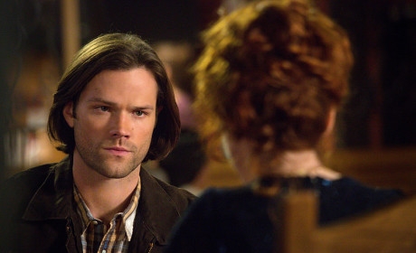 Supernatural Picture Preview: About A Book