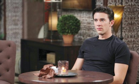 Chad DiMera - Days of Our Lives