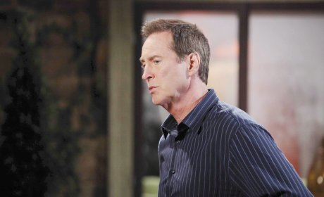 Hiding the Truth - Days of Our Lives