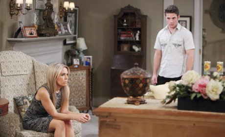 Jennifer Learns the Truth - Days of Our Lives