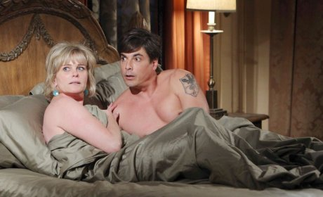 Days of Our Lives photos for the Week of 4/13/2015
