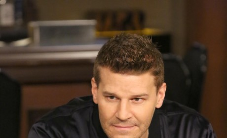 Will Booth Have Issues With Gambling? - Bones Season 10 Episode 15