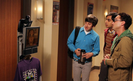 The Big Bang Theory: 13 Rules from The Roommate Agreement