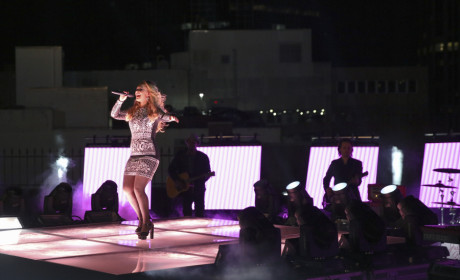A Rooftop Concert - Nashville