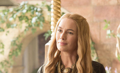 What is Cersei Planning? - Game of Thrones Season 5 Episode 3