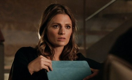 10 Top Moments from Castle Season 7