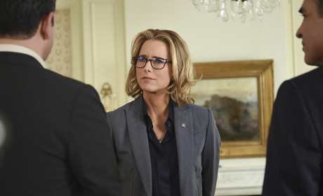 The Iranian Issue - Madam Secretary