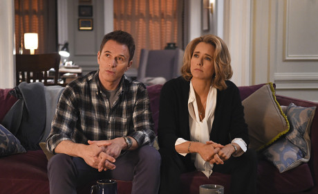 The Job Offer - Madam Secretary
