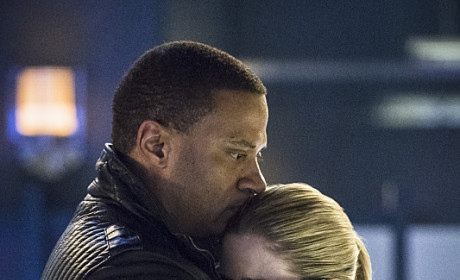 Missing Him - Arrow Season 3 Episode 21