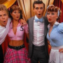 Dancing with the Stars Summary: Holy Hough!