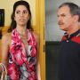 Hilda and Ignacio