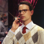 Ugly Betty Spoilers: Henry's Back in Finale!