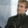 James Van Der Beek as Luke Carnes