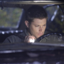 Dean in the Car