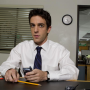 B.J. Novak to Guest Star on Community Season Finale