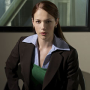Amanda Righetti Speaks on The Mentalist