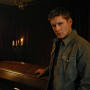 Supernatural Season Five Spoilers from Jensen Ackles