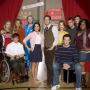 Ratings Report: Viewers Flee from Glee