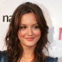 Leighton Meester Featured in Associated Press