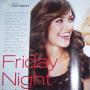 "Friday Night Hair: Signature Styles of ""Lights"" Stars"