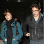 Minka Kelly & John Mayer: Going Strong
