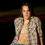 Taylor Kitsch Shirtless