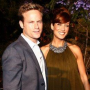 Kate Walsh, Fiance, Grey's Anatomy Stars Attend Benefit