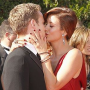 Kate Walsh Basks in Wedding Afterglow