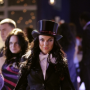 Smallville Interview with Serinda Swan (Zantanna)